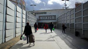 Sin clientes mexicanos, los negocios fronterizos son los que pierden