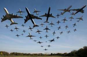 Cuál es la ciudad con mayor número de conexiones aéreas del mundo en medio de la pandemia de coronavirus