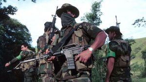 """""""Si usted no sirve pa' matar, sirve pa' que lo maten"""": las escuelas de paramilitares en Colombia"""