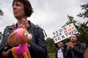 """La alarma en los Países Bajos por los linchamientos de los """"cazadores de pedófilos"""""""