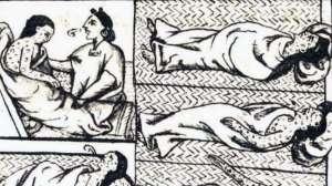 La pandemia que mató a miles hace 500 años en México (y cómo ayudó a la conquista española)