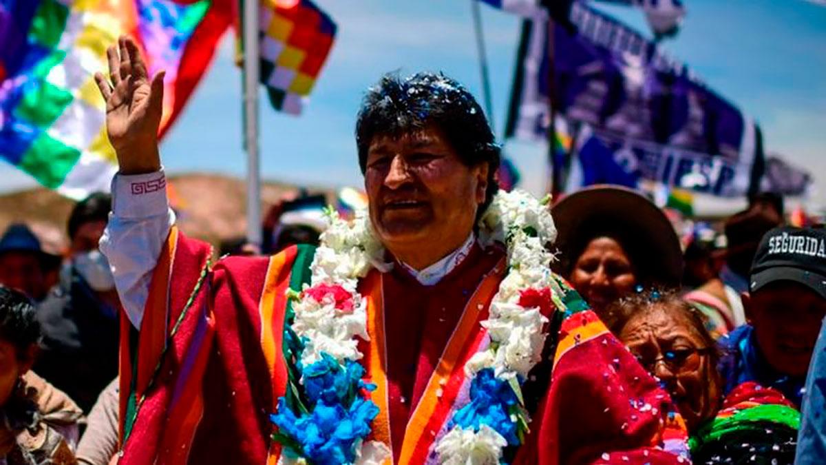 Evo Morales: la historia de su regreso a Bolivia y nuevos detalles de su partida hace un año