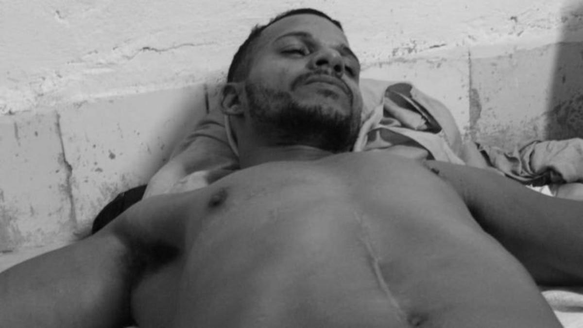 Qué es el Movimiento San Isidro, el grupo de jóvenes en huelga de hambre al que el gobierno de Cuba desalojó por la fuerza
