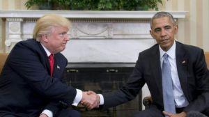 Transición presidencial: ¿Cómo se traspasa el puesto de trabajo con más poder del mundo?