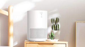 5 purificadores de aire para tener en casa y evitar las alergias estacionarias
