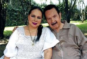 Así es el rancho donde Flor Silvestre, la abuelita de Ángela Aguilar, vivió sus últimos días