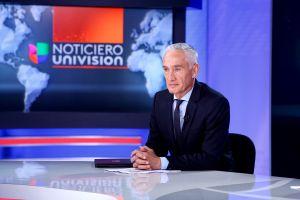 A Jorge Ramos ejecutivo de Telemundo le cuestiona que diga que en Univision son mejores periodistas