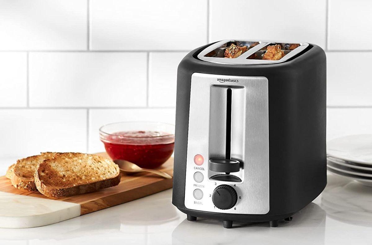 Desayuno rápido: Las mejores tostadoras de pan por menos de $40