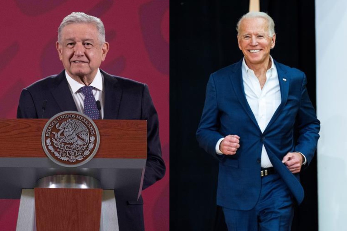 Preocupa a demócratas postura de AMLO sobre elección de Estados Unidos