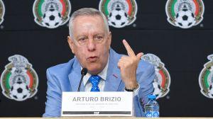 Brizio reconoce error que benefició a Chivas y mandó a Rayados a repechaje