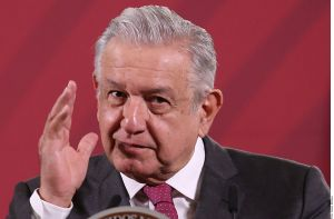No es asunto de espectáculo ni amenazamos con expulsar agentes, señala AMLO sobre regreso a México del general Salvador Cienfuegos