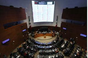 Senado mexicano elimina fuero presidencial; Presidentes de México podrán ser juzgados por diversos delitos