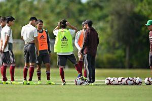 ¡Nueva Joya! Benjamín Galdames elige jugar por México y no Chile