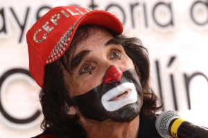 Cepillín dice que la mamá de Luis Miguel está viva y asegura que el cantante también conoce su paradero