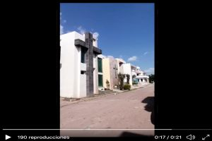 VIDEO: Así es uno de los cementerios de narcos más lujosos del mundo