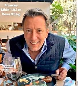 Robo de licores de alta gama, posible causa del asesinato del empresario francés en Ciudad de México