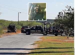 25 sicarios del Cártel del Noreste matan a balazos a jefe policiaco