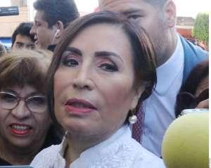 """""""Hablaré con la verdad"""", señala Rosario Robles ex funcionaria mexicana sobre caso de La Estafa Maestra"""