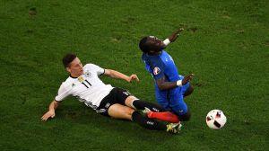 Alemania, Portugal y Francia en el mismo grupo para la Eurocopa 2020