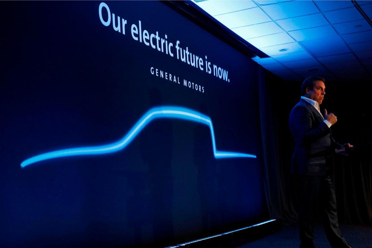 GM no solo se retira de la demanda, sino que apuesta por el mercado eléctrico.