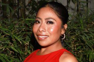 """Yalitza Aparicio confiesa que padece problemas en la piel de su rostro: """"Comenzó con pequeñas manchas"""""""