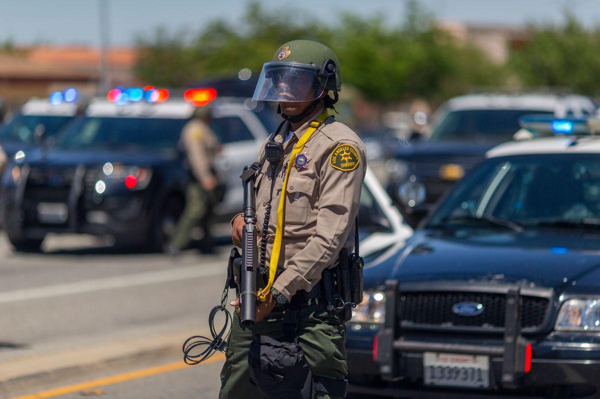 Los Ángeles supera los 300 homicidios por primera vez en más de una década