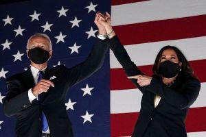 Las 4 prioridades de Biden y Harris en los primeros días de gobierno