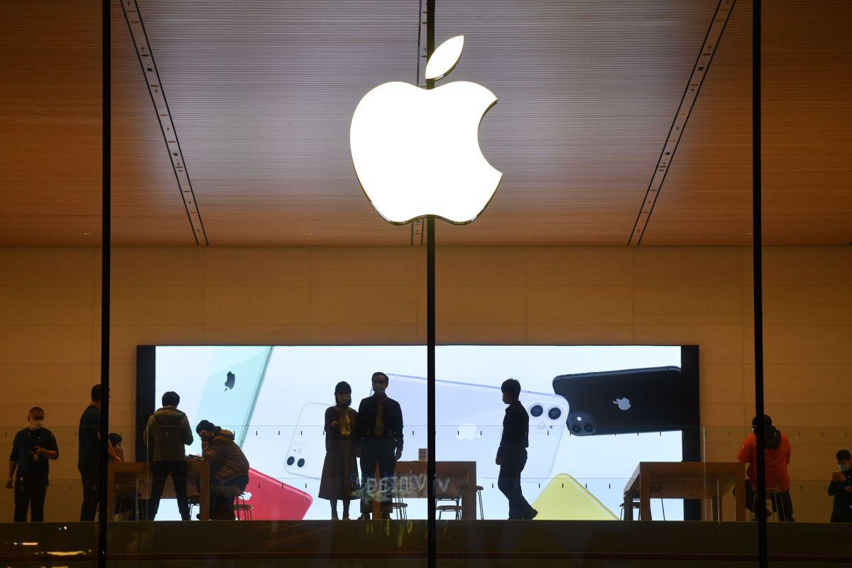 Apple Stores cierran en Houston, Austin, San Antonio y Fort Worth-Dallas; la pandemia se impone