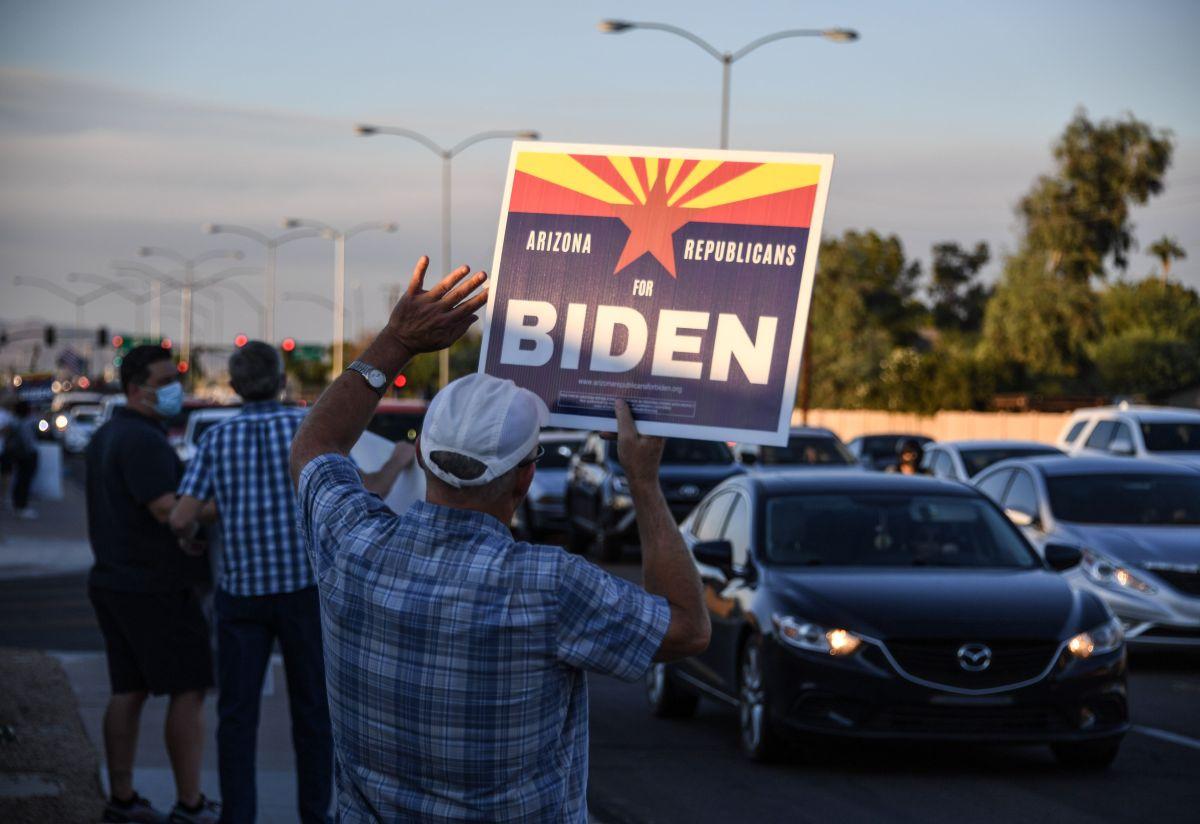 Arizona, Texas y Florida: El voto de los latinos en estados decisivos para ganar la Casa Blanca