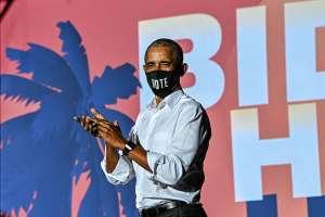 Obama critica a los hispanos que votaron por Trump en las pasadas elecciones