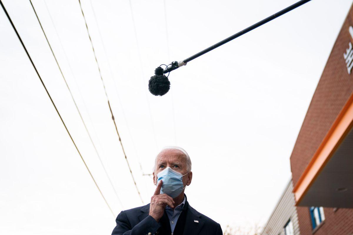 Joe Biden gana Colorado, un estado que se ha ido tornando más demócrata