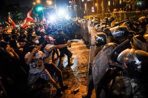 Brutalidad policial en Perú: ¿reformismo o abolición?