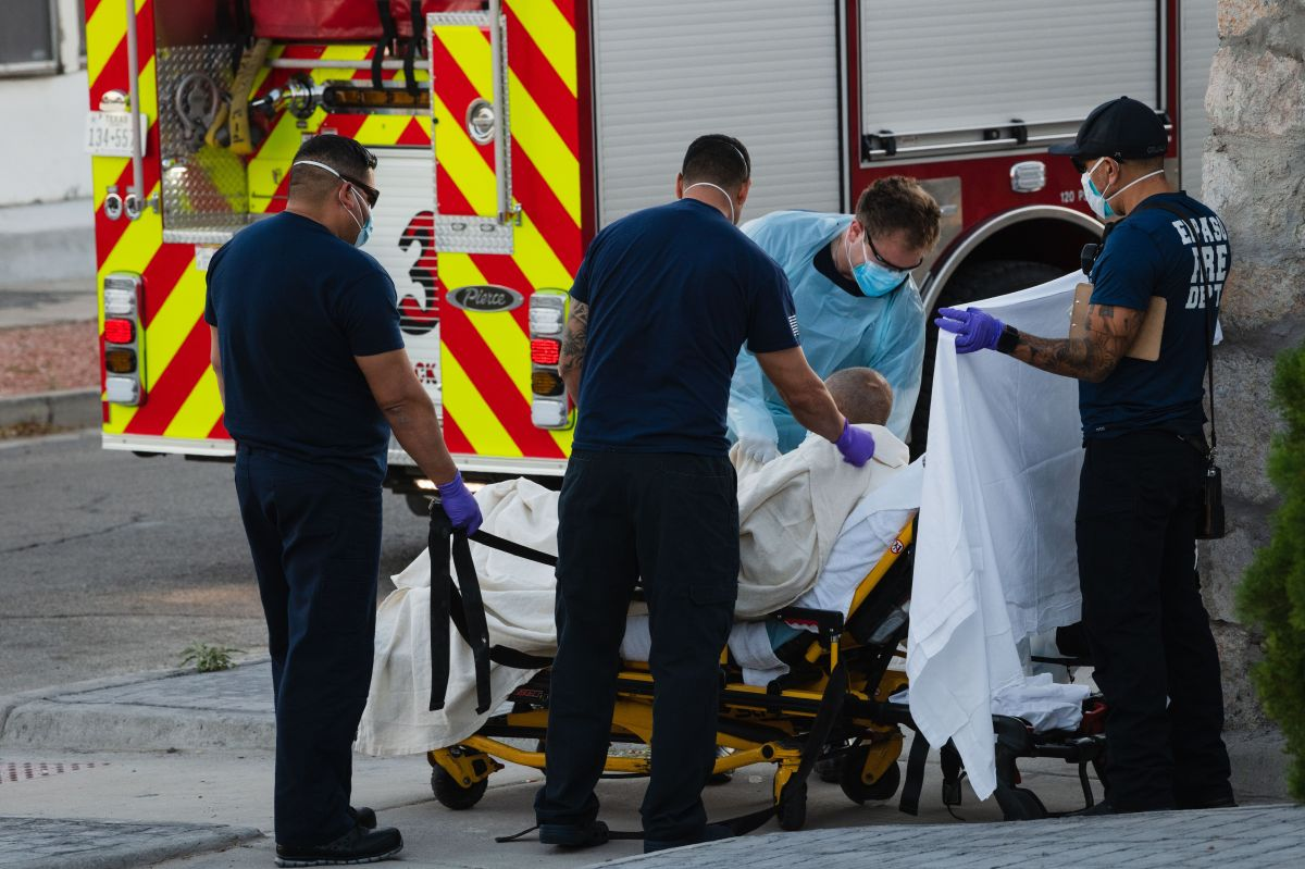 Colorado en alerta por COVID-19: 1 de cada 41 residentes es contagioso