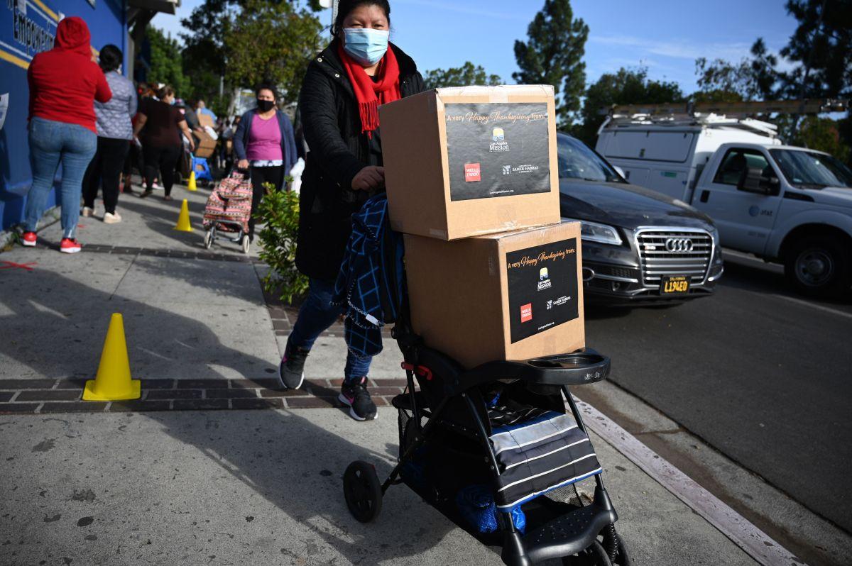 Comienza hoy el toque de queda para frenar la pandemia en California