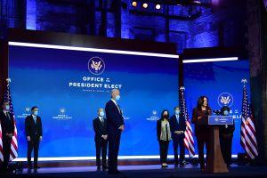 ¿Qué han dicho sobre el futuro de EE.UU. las personas que Biden ha nombrado para su Gobierno?