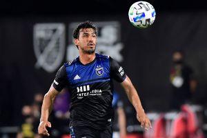Con penal fallado del exchiva Oswaldo Alanís, San Jose Earthquakes quedó eliminado de los Playoffs de la MLS