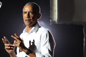 Obama hace un último llamado al voto al ritmo del 'Despacito' de Luis Fonsi