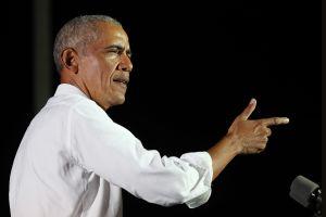 Obama responsabiliza al Congreso de las deportaciones masivas de su Gobierno