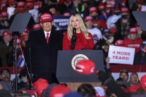 Nuevo episodio del escándalo tributario de Trump podría salpicar también a su hija Ivanka, según NYT