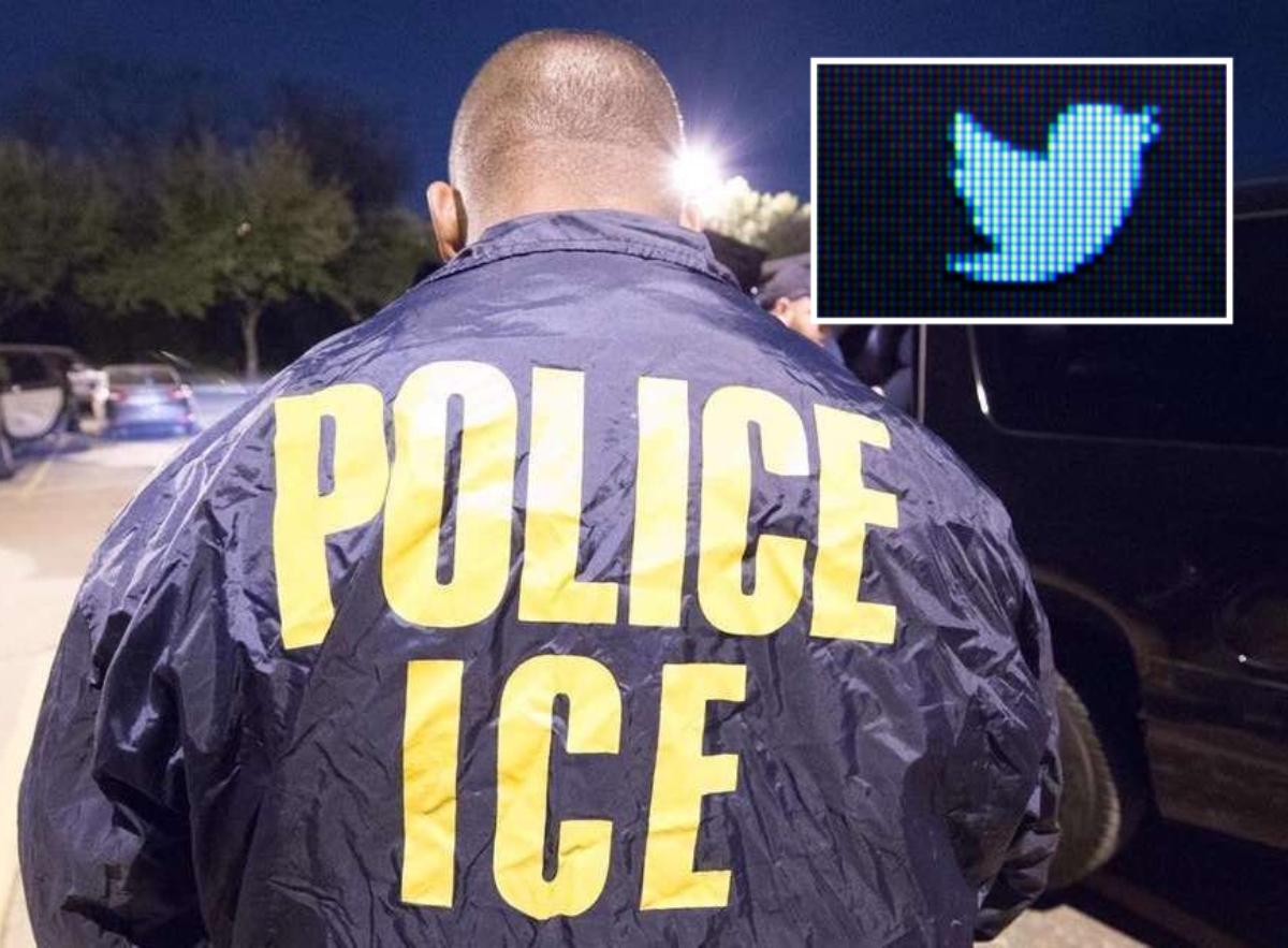 ICE descarta hackeo después de que su cuenta de Twitter quedara desactivada temporalmente