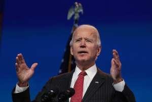 Biden elige a latino e inmigrante como secretario de Seguridad Nacional