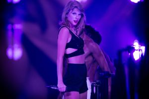 Taylor Swift por fin hace revelaciones sobre su vida amorosa con Joe Alwyn