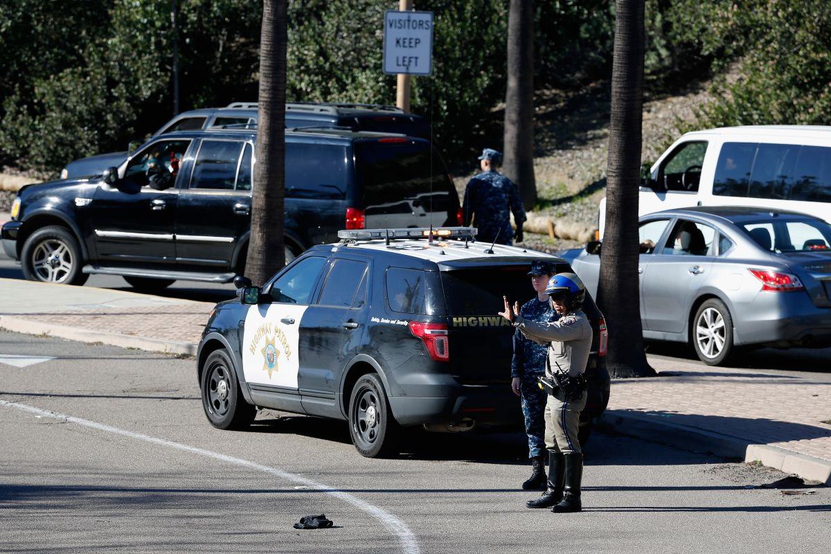 Familia de mexicano esquizofrénico abatido por policía inicia acción legal contra la ciudad de San Diego