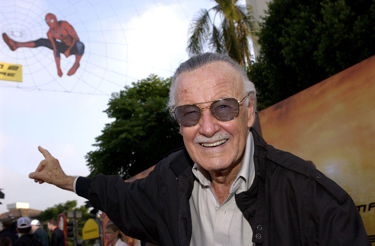 El día que Stan Lee reveló cuál de sus personajes era su favorito