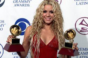 Así fueron los primeros premios Latin Grammy hace 20 años