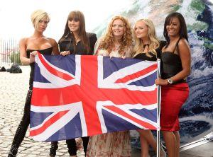 Las cinco Spice Girls preparan una sorpresa para los fans de cara a 2021