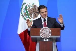 Ex presidente mexicano Enrique Peña Nieto, señalado de traidor y jefe criminal por la Fiscalía General de la República