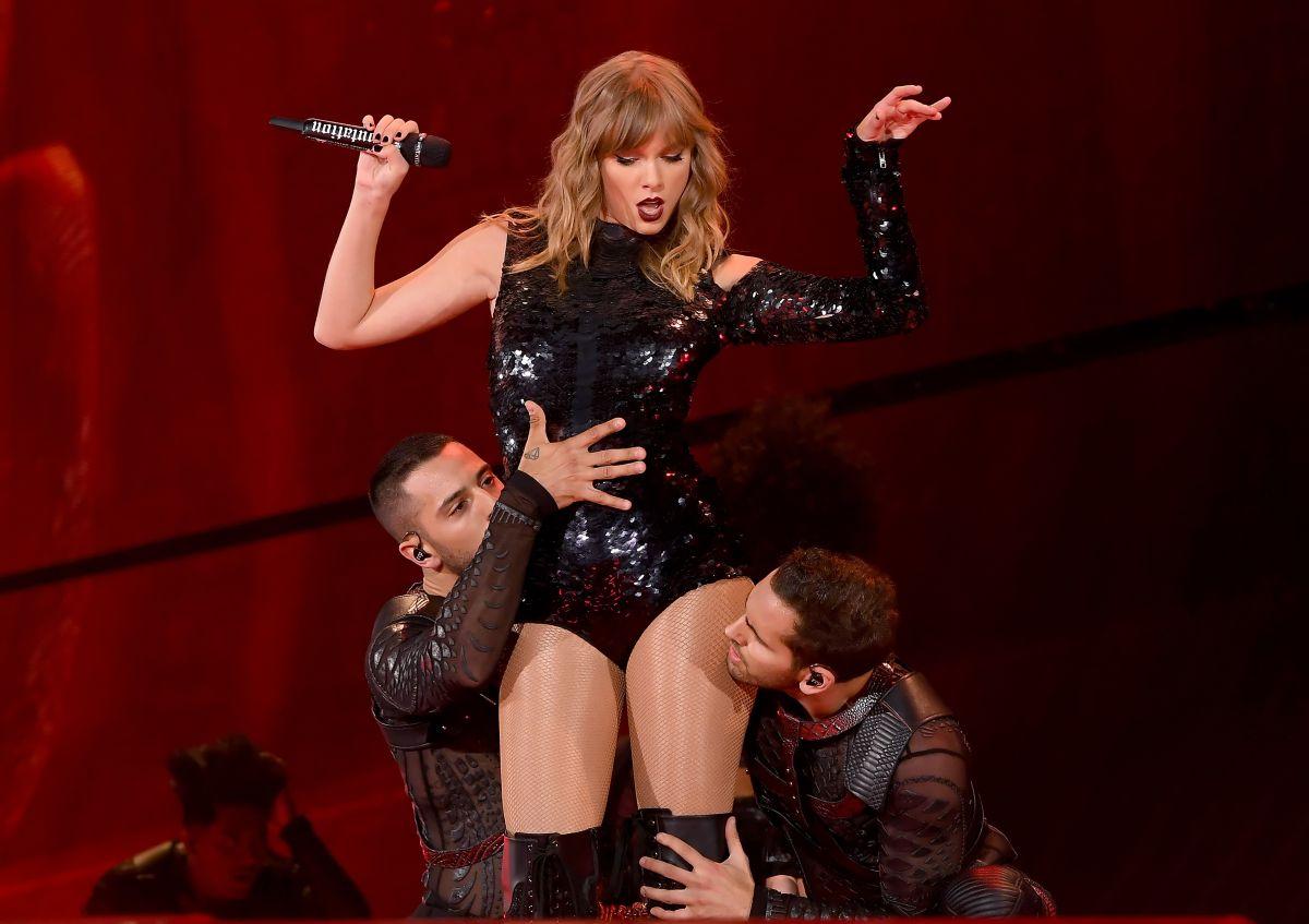 Taylor Swift se enfrentará a Beyoncé en la próxima entrega de los Grammy