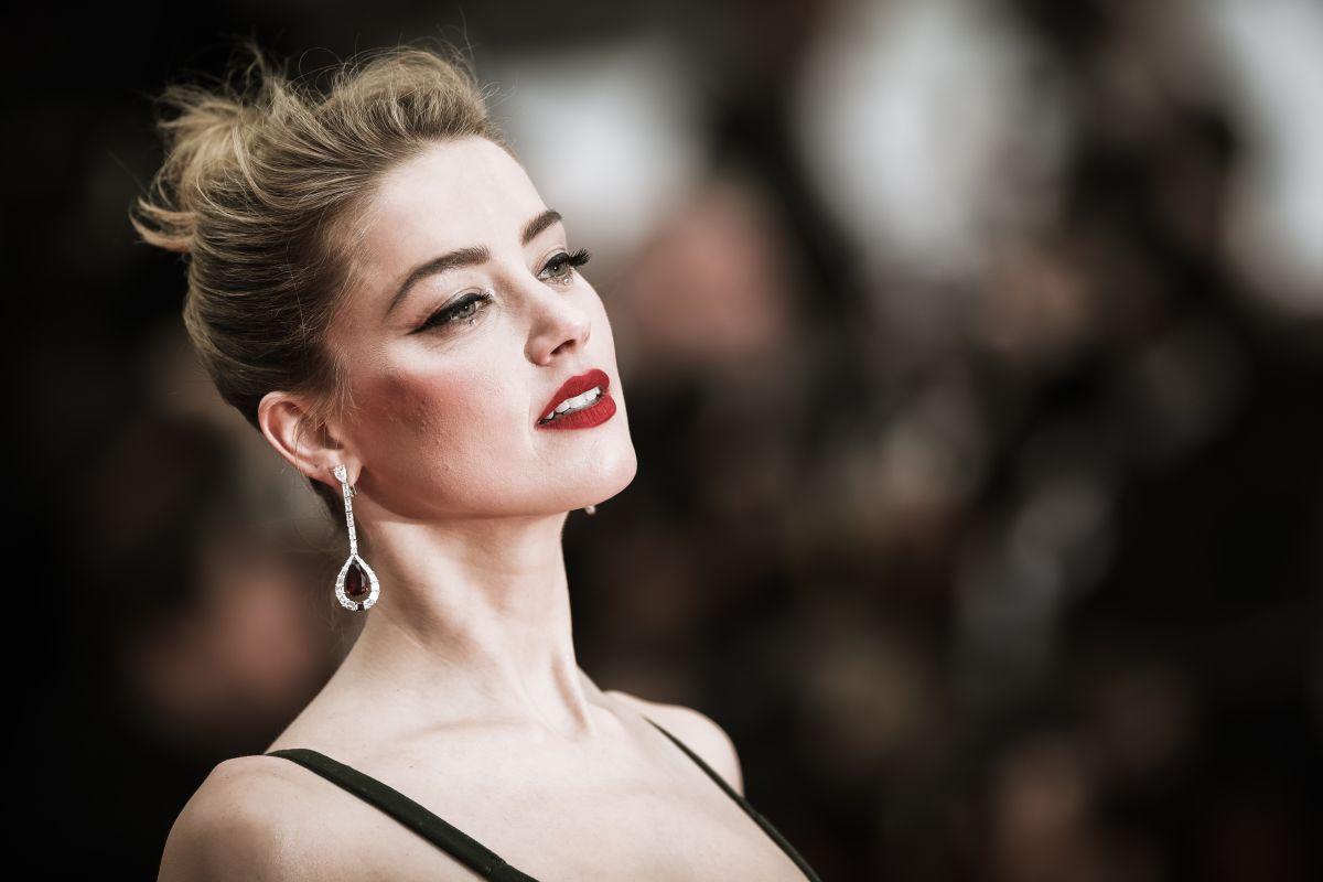 Las celebridades con las que supuestamente Amber Heard fue infiel a Johnny Depp