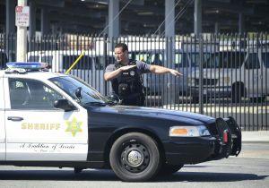Caen cuatro sospechosos de carrera callejera en Los Ángeles que tuvo aterrador y fatal desenlace